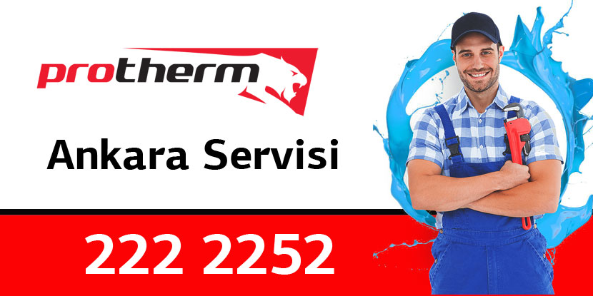 Akdere Protherm Servisi